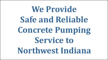 renegade concrete pumping service graphic